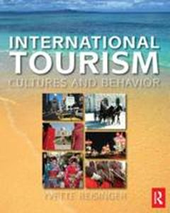 Picture of International Tourism