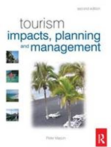 Picture of Tourism Impacts, Planning and Management