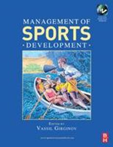 Picture of Management of Sports Development