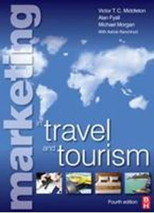 Picture of Marketing in Travel and Tourism 4ed