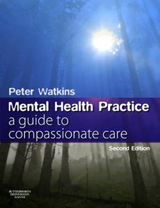 Picture of Mental Health Practice: A Guide to Compassionate Care 2ed