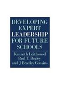 Picture of Developing Expert Leadership for Future Schools