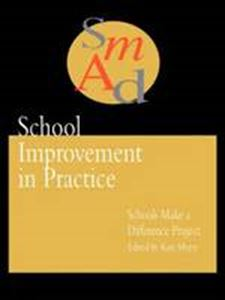 Picture of School improvement in practice