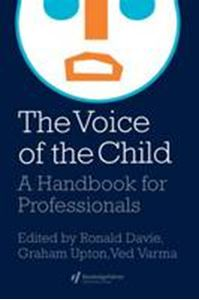 Picture of Voice of the Child: A Handbook for Professionals