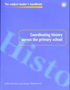 Picture of Coordinating history across the primary school