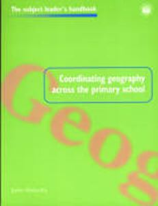 Picture of Coordinating geography across the primary school