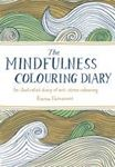 Picture of Mindfulness Colouring Diary