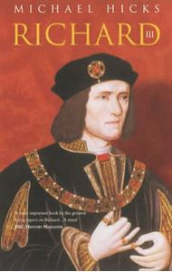 Picture of Richard III