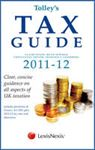 Picture of Tolley's Tax Guide 2011-12