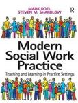 Picture of Modern Social Work Practice - Teaching and Learning in Practice Settin