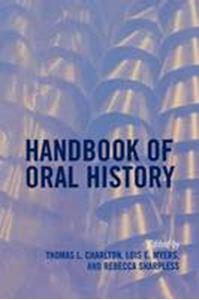 Picture of Handbook of Oral History