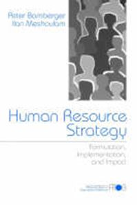 Picture of Human Resource Strategy