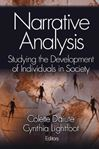 Picture of Narrative Analysis: Studying the Development of Individuals in Society