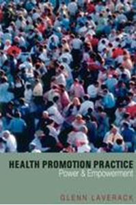 Picture of Health Promotion Practice