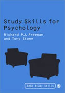 Picture of Study Skills for Psychology: Succeeding in Your Degree