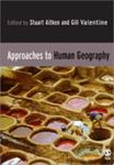 Picture of Approaches to Human Geography