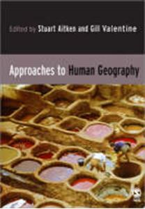 Picture of Key Approaches in Geography