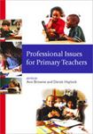 Picture of Professional Issues for Primary Teachers