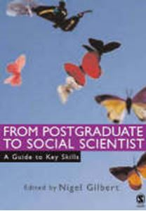 Picture of From Postgraduate to Social Scientist