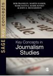 Picture of Key Concepts in Journalism Studies