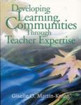 Picture of Developing Learning Communities Through Teacher Expertise