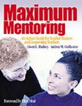 Picture of Maximum Mentoring: An Action Guide for Teacher Trainers and Cooperating Teachers