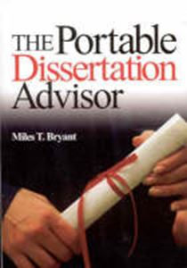 Picture of Portable Dissertatation Advisor