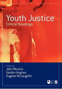 Picture of Youth Justice: Critical Readings