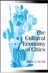 Picture of Cultural Economy of Cities