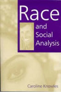 Picture of Race and Social Analysis