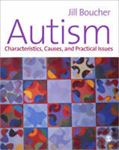 Picture of Autistic Spectrum: Characteristics, Causes and Practical Issues