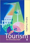 Picture of Tourism an Introduction