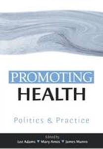 Picture of Promoting Health politics and practice (HB@PB Price)