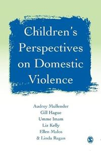 Picture of Children's Perspectives on Domestic Violence