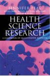 Picture of Health Science Research