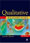Picture of Qualitative Researching 2ed