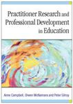 Picture of Practitioner research & professional development in education