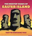 Picture of Desktop Heads of Easter Island