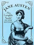 Picture of Jane Austen: Complete Novels In One Sitting