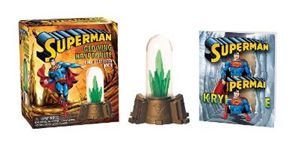 Picture of Superman: Kryptonite Kit