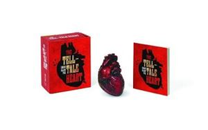 Picture of Tell-Tale Heart: Mini Kit
