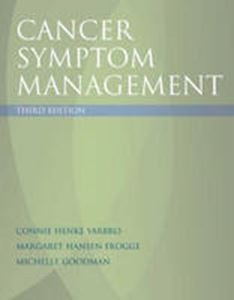 Picture of Cancer Symptom Management 3ed