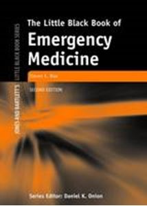 Picture of Little Black Book of Emergency Medicine
