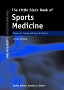 Picture of Little Black Book of Sports Medicine