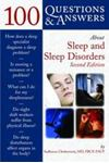 Picture of 100 Questions and Answers about Sleep Disorders
