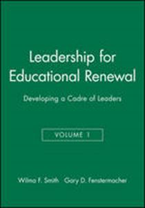 Picture of Leadership for Educational Renewal