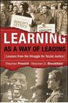 Picture of Learning As A Way Of Leading