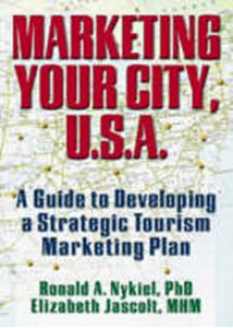 Picture of Marketing your city, U.S.A