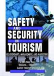 Picture of Safety and Security in Tourism