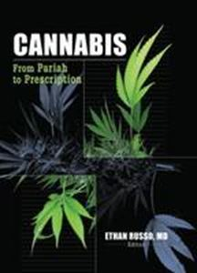 Picture of Cannabis From Pariah to Prescription